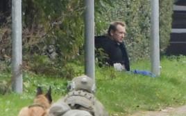 רוצח העיתונאית קים וול ברח מהכלא ונתפס