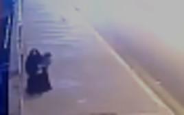 האישה מעיראק שנקמה בבעלה, ורצחה את ילדיהם