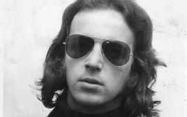 זהבי בשנת 1973