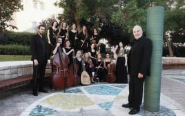 תזמורת הבארוק של ירושלים