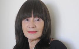 רותי פרגר מאור- פסיכולוגית חינוכית מומחית בכירה(צילום: באדיבות המצולמת)