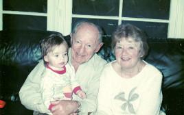 בבה ומשפחתה
