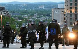 משטרת קנדה