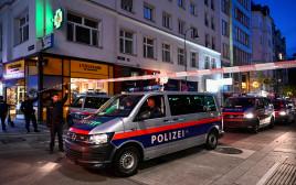 באירוע נרצחו שלושה בני אדם ו-15 נפצעו