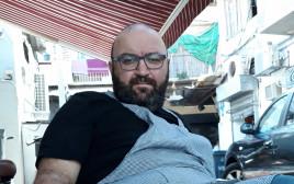 יגאל מולנר חבשוק