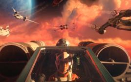 מלחמת הכוכבים טייסות