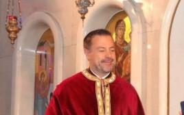 הכומר ניקולאוס קקוולקיס