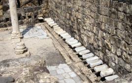 מקדש רומי בית שאן