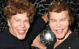 התאומים איגור וגרישקה בוגדנוף