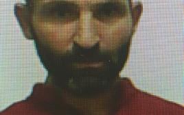 החשוד ברצח גרושתו בצפון
