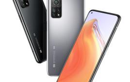 Xiaomi Mi T10 Pro