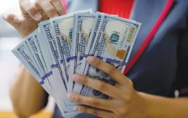 התעשיינים חוששים שלא יוכלו לעמוד בהפסדים הכבדים - אם שער הדולר ימשיך לרדת