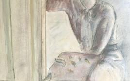 ציור של לאופולד גוטליב