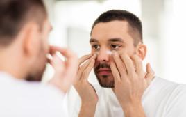 טיפוח העור לגבר - צילום: אינגאימג'