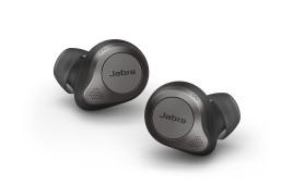 אוזניות Jabra Elite 85 Angle 4 LB Titanium Black