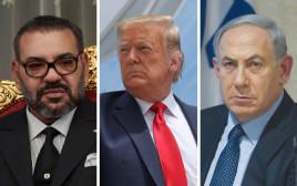 הסכם נורמליזציה בין ישראל למרוקו