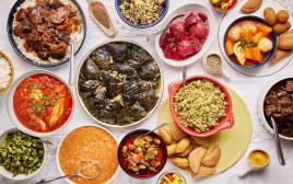 פסטיבל אוכל עיראקי בריחות וטעמים