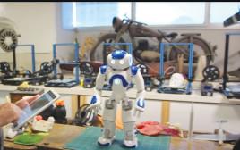 רובוט לגיל השלישי