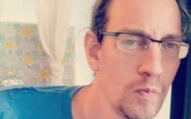 הנעדר דן צבי מיכאל