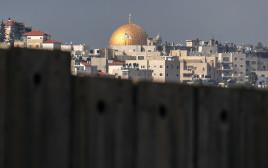 חלוקת ירושלים