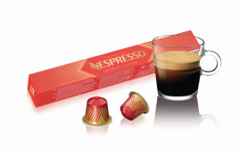 נספרסו תערובות קפה ברוח איטלקית