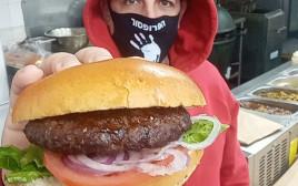 שי בר לב הפרופסור המבורגר סודי