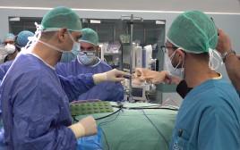 ניתוח שחזור שבר