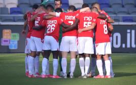 שחקני הפועל תל אביב