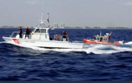 חיפושים אחר הסירה שנעלמה במשולש ברמודה
