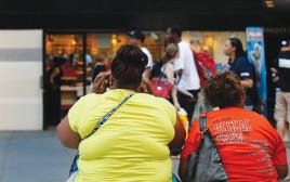השמנת נשים