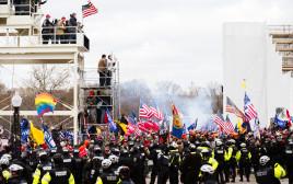 מהומות בארצות הברית