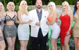 עדנאן אוקטר ונשותיו