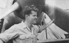 """אלוף קרבות האוויר הראשון בצה""""ל"""