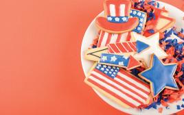 תזונה אמריקאית
