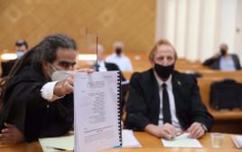 """אנשי התנועה לאיכות השלטון בבג""""ץ"""