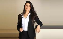 עורכת הדין סימיה ויצמן