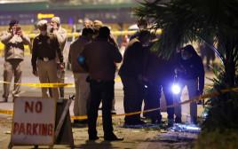 הפיצוץ סמוך לשגרירות ישראל בניו דלהי