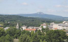 העיירה הצרפתית