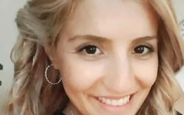 הנרצחת דיאנה דדבייב