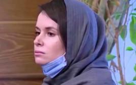 קיילי מור-גילברט, האסירה שהואשמה בריגול