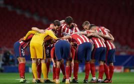 שחקני אתלטיקו מדריד
