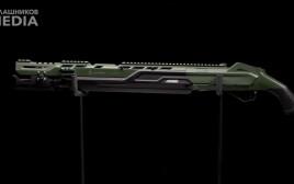 """רובה """"MP-155"""" דיגיטלי"""