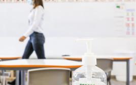 מערכת החינוך מתכוננת לחזרת התלמידים