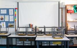 בתי ספר נותרו סגורים בחלק מהערים
