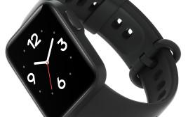 Mi Watch Lite, שעון חכם של שיאומי