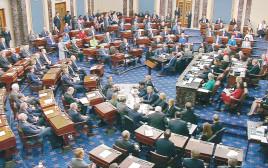 הסנאט האמריקאי