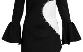 שמלה של שילת אליאב