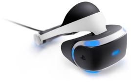 סוני פלייסטיישן VR