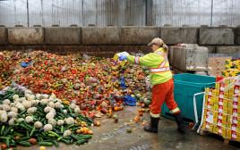 פסולת מזון