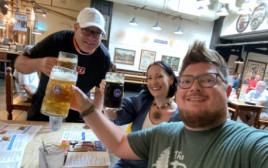 דיאטת בירה